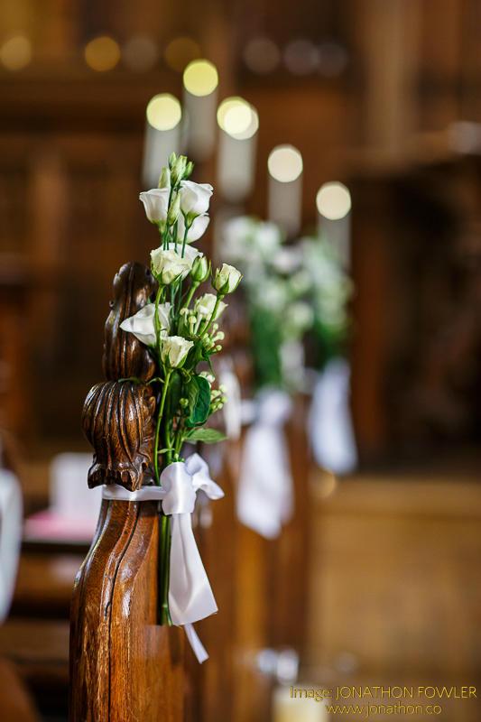 Chapel-Flowers