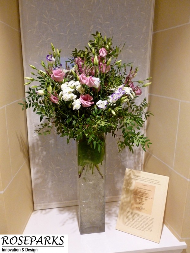 Flower-Display