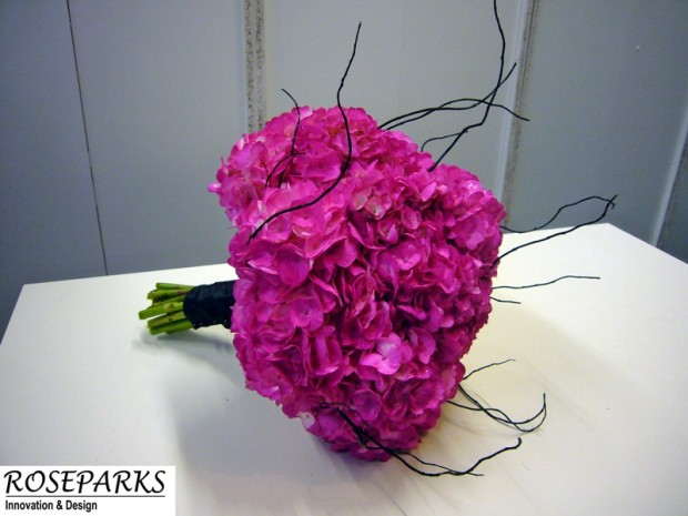 Florists Edinburgh Roseparks Image