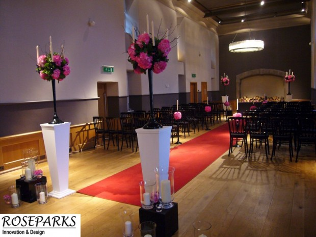 Florists-Edinburgh-Roseparks