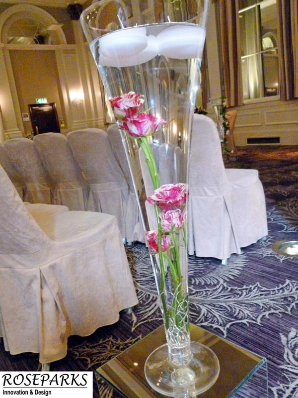 Roseparks-Tablecentre-George Hotel
