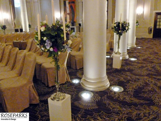 Roseparks-Ceremony-George Hotel