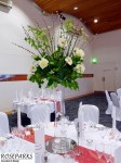 Roseparks-Table Centres-Dynamic Earth