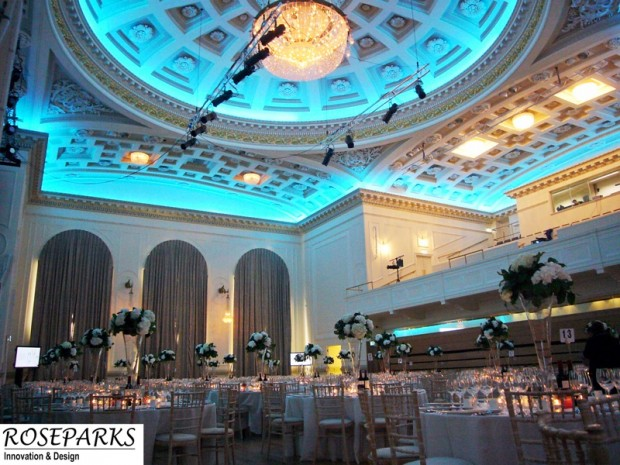 Roseparks at the Assembly Rooms