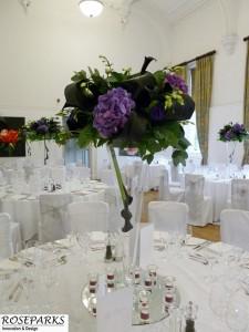 Wedding at Botanic Gardens