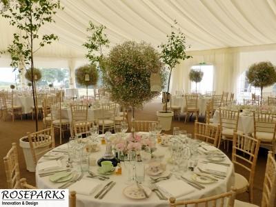 Wedding at Dunglass Estate