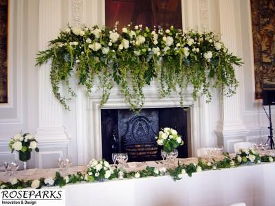 Wedding Images - Hopetoun House