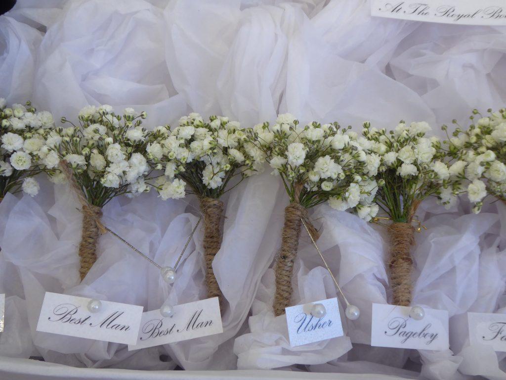 Wedding Flowers Edinburgh Wedding Flowers Glasgow